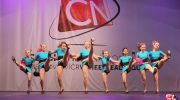 Mistrovstvi CR v cheerleadingu 2015