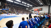 Czech Basketball Cup 2019