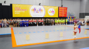7. World Cham. MAJORETTES SPORT