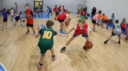 Draft Jr. NBA League